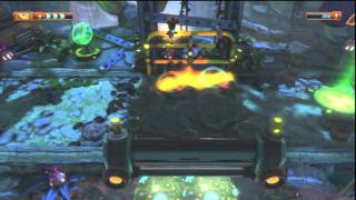 Ratchet & Clank: All 4 One - El Matador Trophy