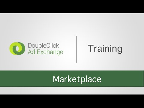 Ad Exchange Marketplace for Buyers