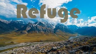 Refuge | Short Film in Alaska's Arctic National Wildlife Refuge
