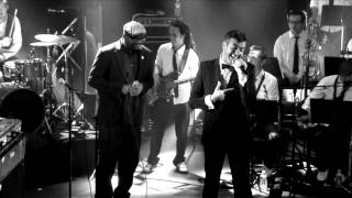 Скачать ELectro Deluxe Big Band Please Don T Give Up Live In Paris