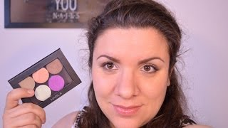 ❤ Get Ready with me? ❤ Con NABLA e… voglia di pollo al cestello… | Mya Beauty Thumbnail