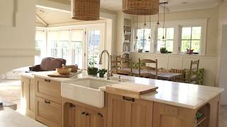 A Homeowner's Remodel on This Old House