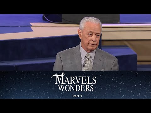 Our Covenant of Marvels & Wonders Part 1