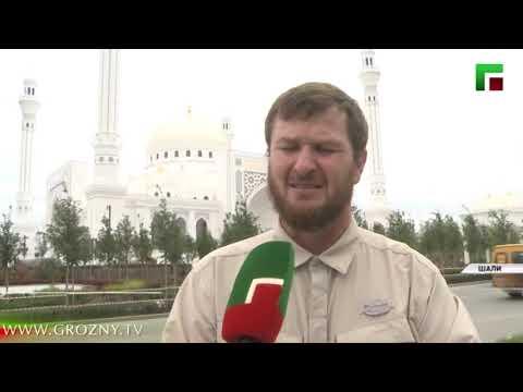 Мечеть «Гордость мусульман»