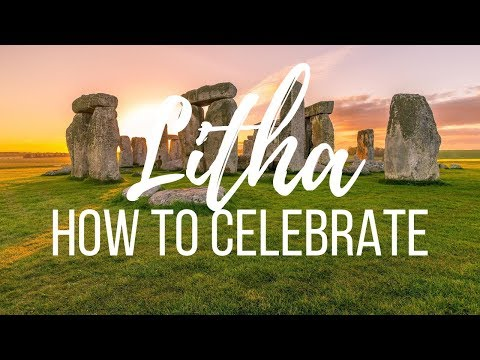 Litha - How To Celebrate
