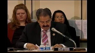 Hearing: Securities and Exchange Commission Budget (EventID=104692)