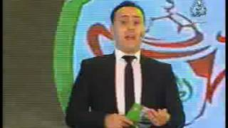 قرعة كأس الجزائر كلها  لسنة 2017 مواجهات مثيرة 13-11-2016  le tirage au sort du coupe algerie