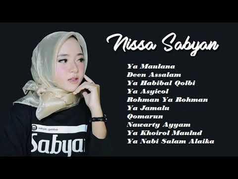 full-album-sholawat-nissa-sabyan-mp3-2018-bikin-merinding