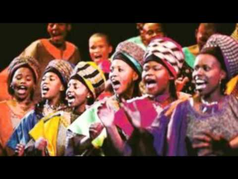 HOSANNA--Soweto Gospel Choir.wmv