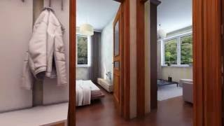 Примеры планировок квартир 3D-визуализация(, 2016-11-13T22:04:27.000Z)