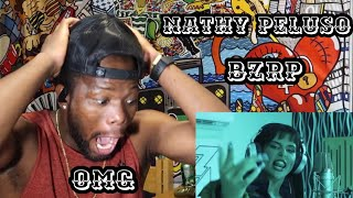 Download NATHY PELUSO || BZRP Music Sessions #36 (REACTION)