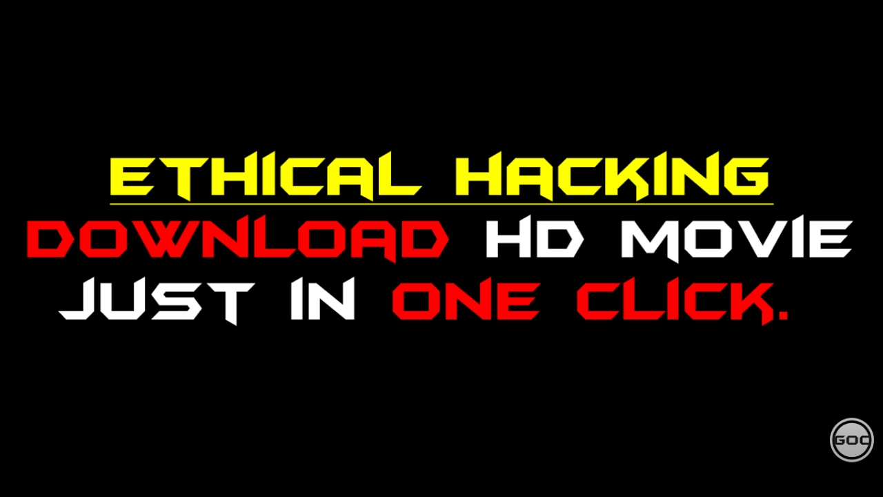 Download 500+ Hollywood/Bollywood Movies In Just One Click | Ethical  Hacking | Gangs Of Coder