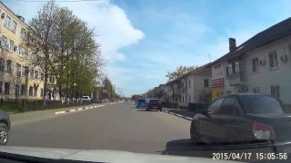 дневная съемка видеорегистратор supra scr 570