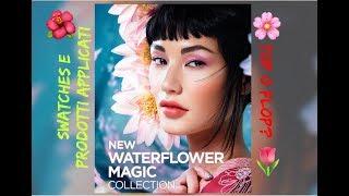 KIKO WaterFlower Magic - Collezione Primavera 2019