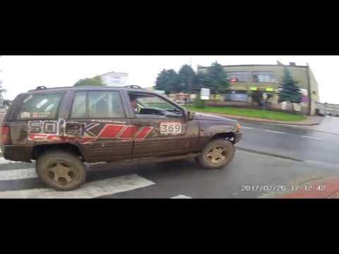 Gepa logistics Super Rally Działoszyn