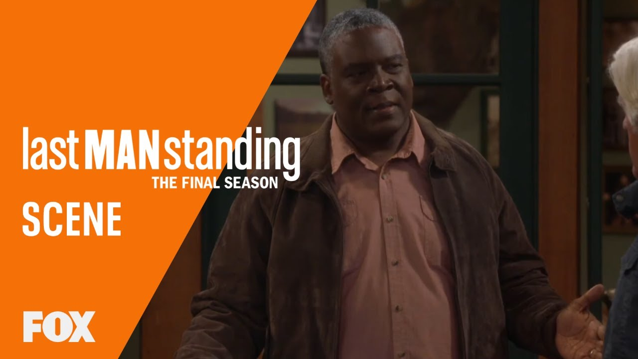 Download Chuck Tells The Guys About Being Arrested   Season 9 Ep. 8   LAST MAN STANDING
