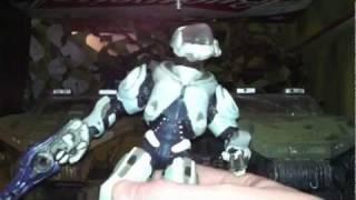 Halo reach series 5 elite ranger review