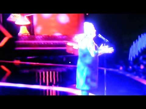 Adele ( cheryl fergison )