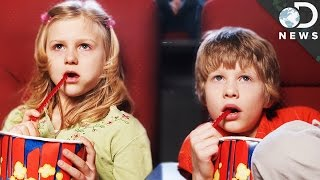 Are Rated-R Movies Really That Terrible For Kids?