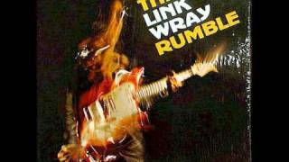 Link Wray & His Ray Men - Rumble (1958)