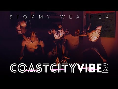 COASTCITY VIBES - Stormy weather