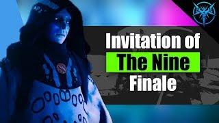 Destiny 2 Invitation of The Nine Week 9 FINALE - Full Cutscene & Drifter Reaction