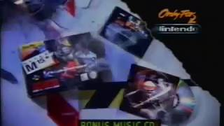 Killer Instinct SNES ad - 1995 (Australia)