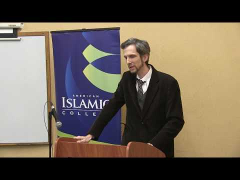 Lecture:  In the Names of God: Approaching the Asma' Allah al-Husna Genre in Islam