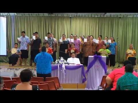 EFKSNZ New Vision Worship Team - Still (Hillsong United)