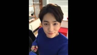 Video Winner Jinwoo call version alarmmon download MP3, 3GP, MP4, WEBM, AVI, FLV Desember 2017