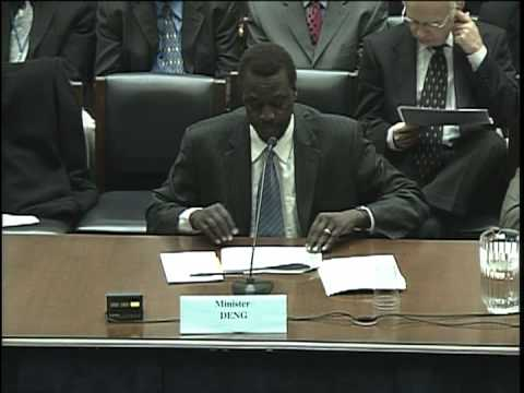 South Sudan The Comprehensive Peace Agreement On Life Support Part