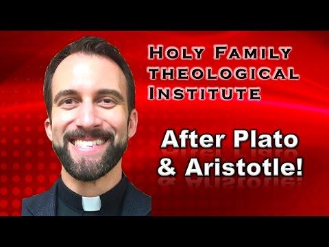"""After Plato & Aristotle"" – Ancient Philosophy, Video 28"