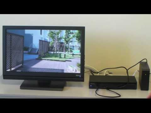 AV-LS700応用編:ISOファイル&DIGAに録画した番組を再生してみる!