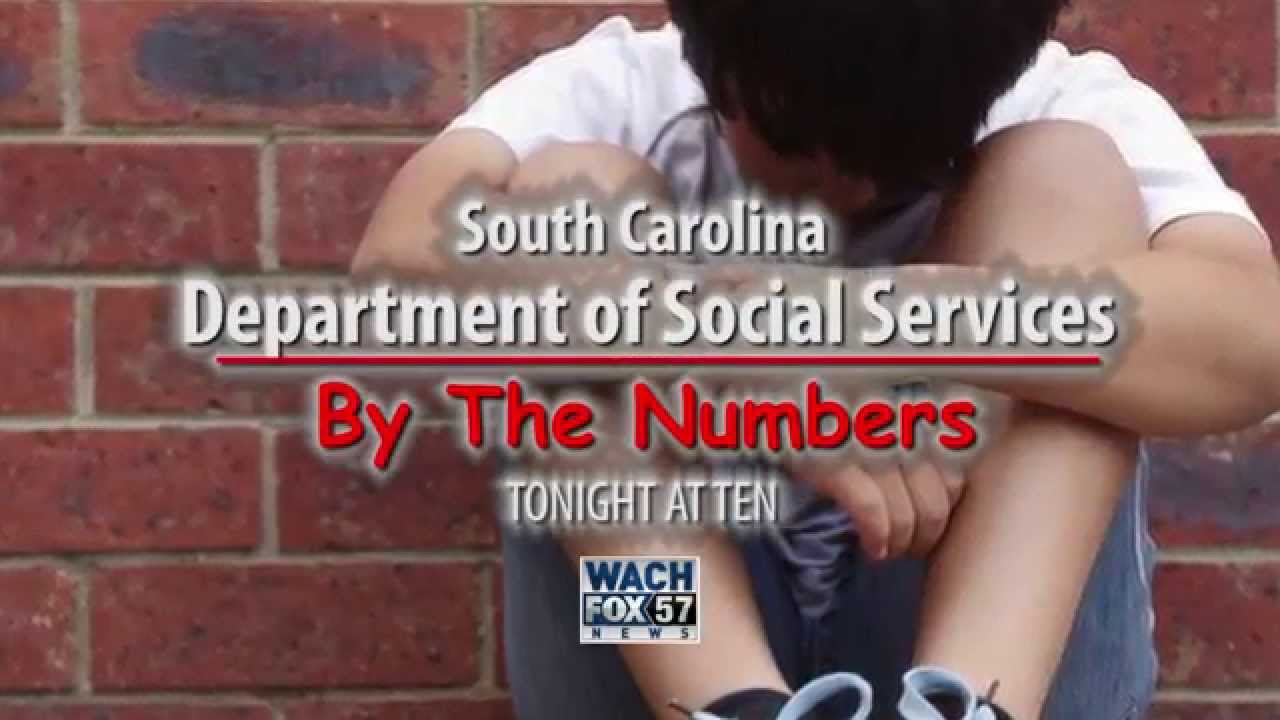 SC Department of Social Services By The Numbers - Promo ...