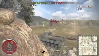 World of Tanks big fun battle