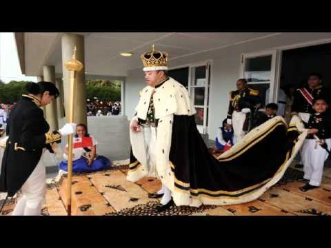 King:  George Tupou V of Tonga died aged 63