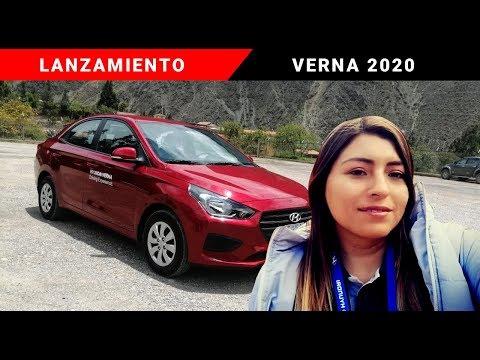 Lanzamiento Regional Nuevo Hyundai Verna 2020 | Cusco, Perú