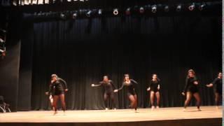 bbe gargi college dance