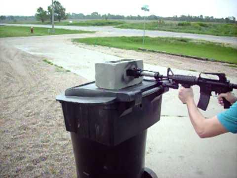 AR-15 DOOR BATTERING RAM Attachment 1 0f 3 VIDEOS & AR-15 DOOR BATTERING RAM Attachment 1 0f 3 VIDEOS