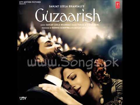 Guzaarish Full Song SAD [ HD ]