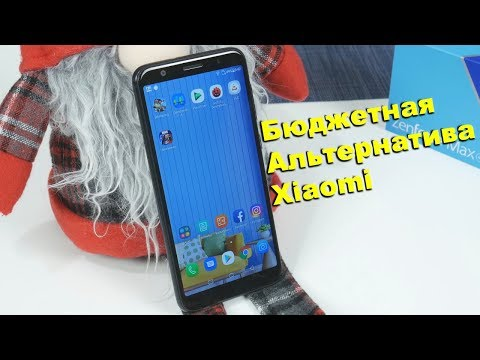Смартфон Asus за 80$ на Snapdragon - чё за ЗВЕРЬ?