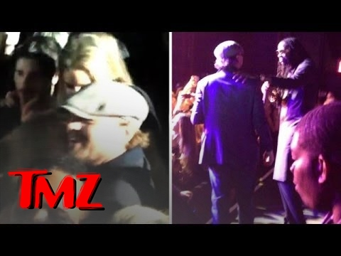 Leonardo Dicaprio's Awesome 39th Birthday Party | TMZ