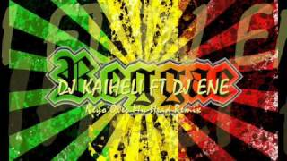 DJ KAIHELI Ft DJ ENE~Collaboration Part 1 (Neyo Over My Head Remix)