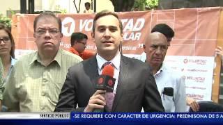 Emisión Meridiana El Noticiero Televen - Martes 18-04-2017
