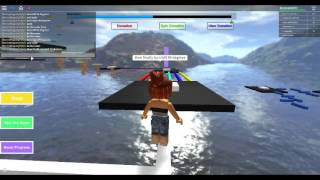 Roblox MEGA UPDATE 484] Mega Fun obby how to complete stages 246 and 247