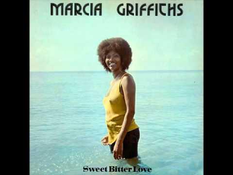 Marcia Griffiths – Gypsy Man