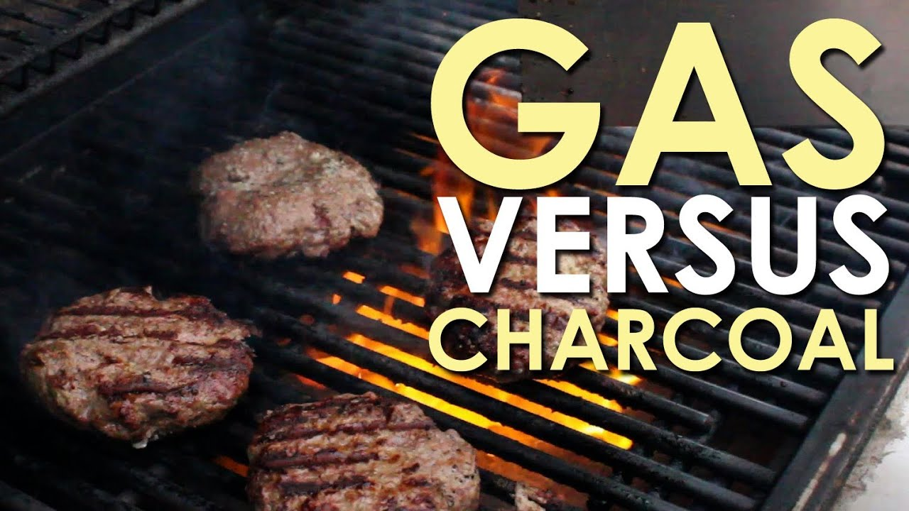 The Art Of Grilling Gas Vs Charcoal Grills