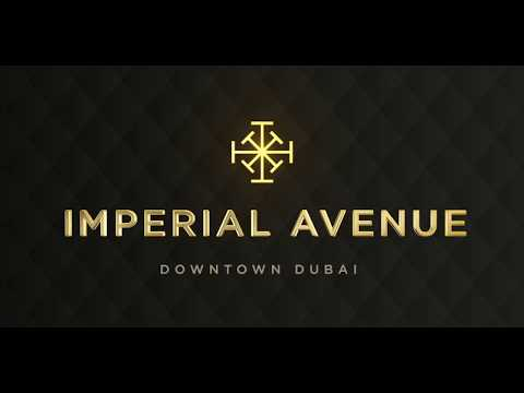 Imperial Avenue – Exquisite residences at Downtown Dubai