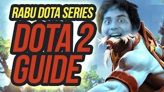 Rabu Dota - Dota 2 Guide Indonesia: Control Grup