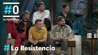 LA RESISTENCIA - Entrevista a What Parkour | #LaResistencia 26.02.2020